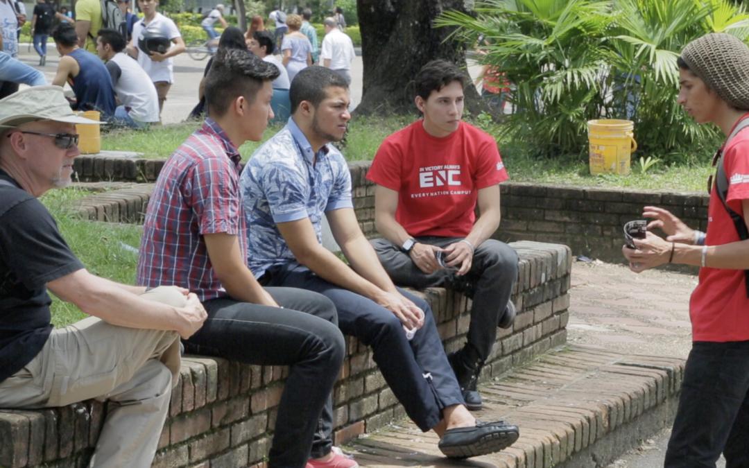 Open Doors in Latin America