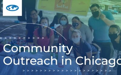 Community Outreach in Chicago