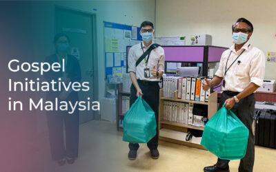 Gospel Initiatives in Malaysia
