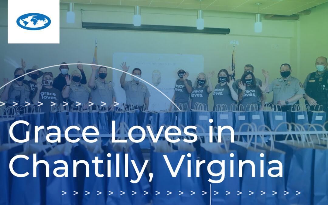 Grace Loves in Chantilly, Virginia
